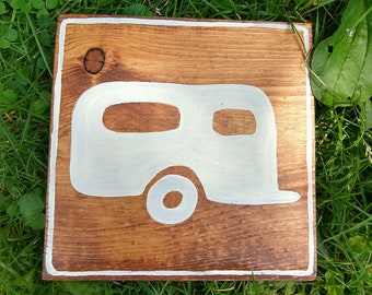 Camper Sign, Trailer Sign, National Park Sign, Camping Gifts, Camper Gifts, Hikers