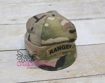 9a869efebf8 Ranger military cap