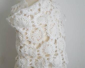 Bolero, Wedding Shrug, Wedding Cape, Bridal shawl, Wedding Shawl, Bridal Wrap, Winter Wedding Shawl, Capelet ,Bridal Cape,