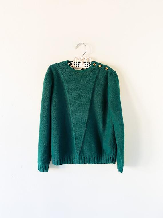Joseph Magnin Vintage Sweater