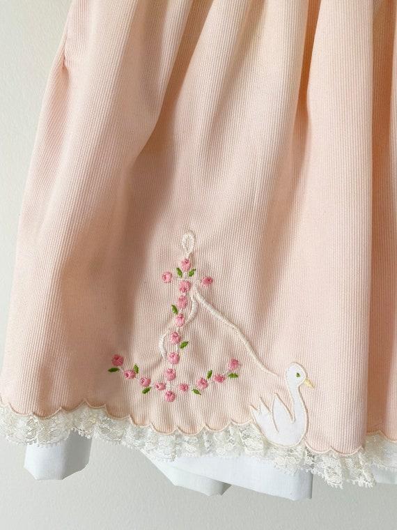 Vintage Dress Deadstock - image 4
