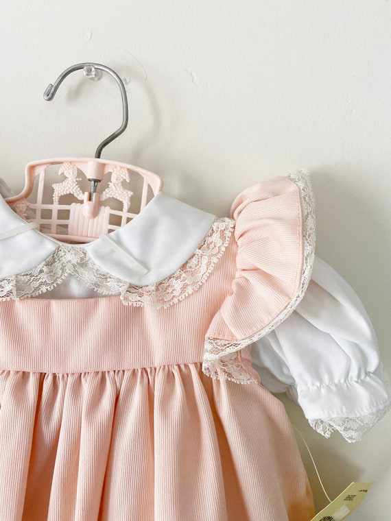 Vintage Dress Deadstock - image 2