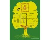 Ring Tree Original Poster