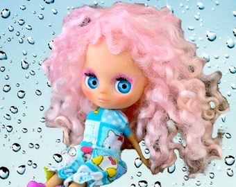 Spritzer an LPS art doll by aniO