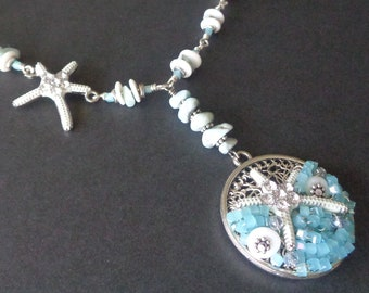Surfside Treasures Necklace