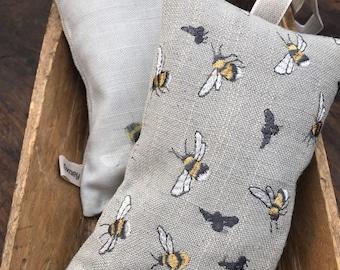 Bees - Lavender Sleep Pillow