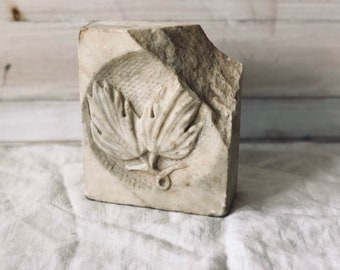 Marble Decor Piece