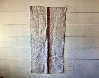 Vintage Grain Sack