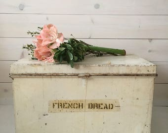 French Bread Box