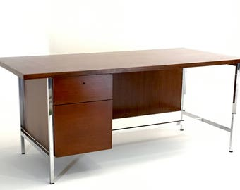 Desk by Florence Knoll