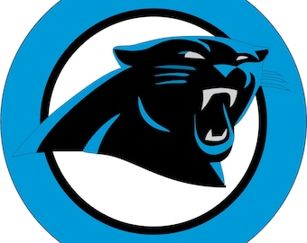 Panther Sandstone Coaster New Home Gift Under 20