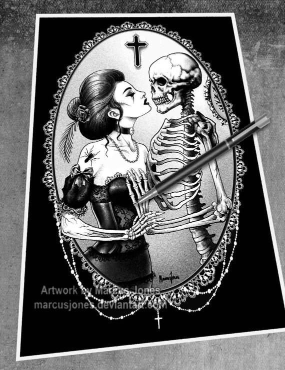 Goth art pics 81