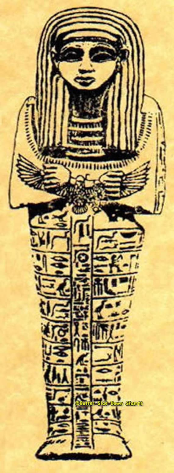 Image result for ancient egyptian shabti clipart