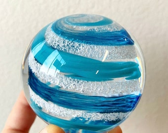 Swirled Ashes keepsake cremate glass cremation, Artful Ash Pet ash memorial glass, cremation glass ashes