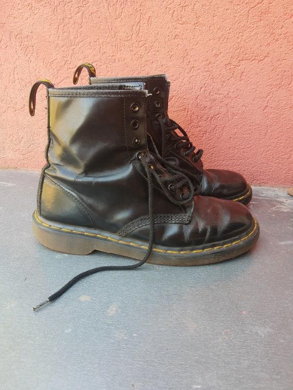 Vintage Dr Martens Boots//90's Dr Martens Boots EU