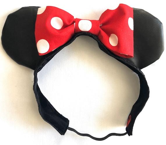 Mouse inspired headband