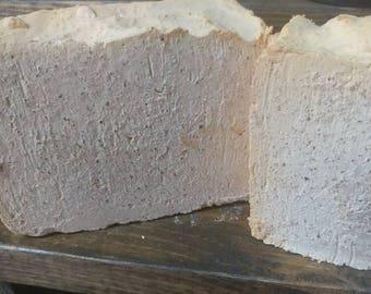 Sea Salt Soap-Beechnut