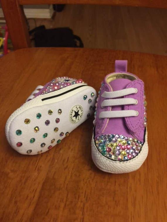 Custom Converse / Infant Converse Soft