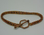 Copper Delight Bracelet...