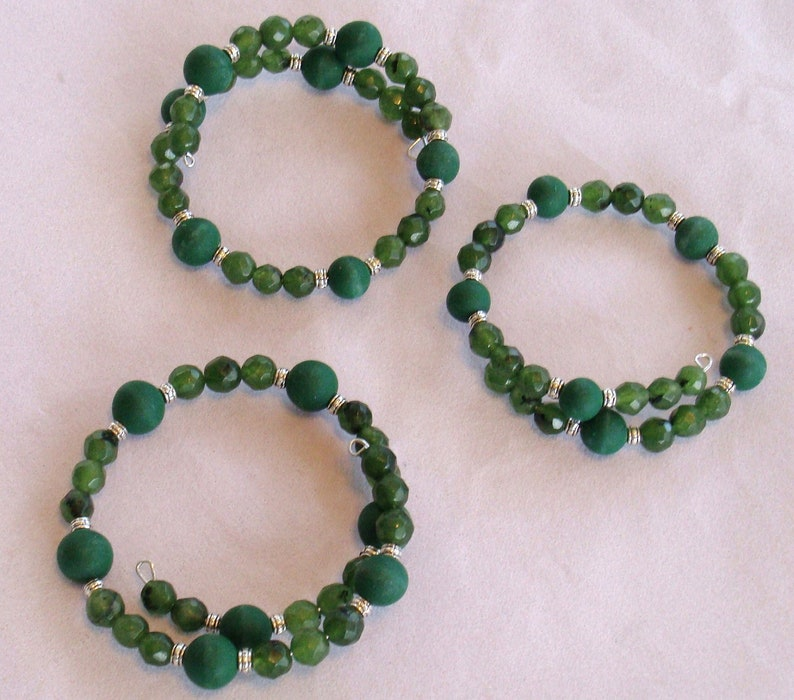 Petal Jewelry Bracelet image 0