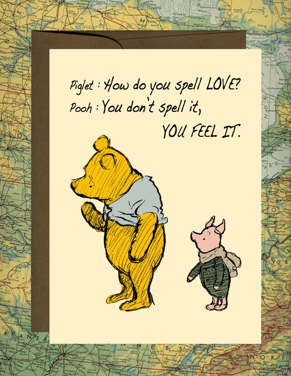 Image result for winnie the pooh valentines day