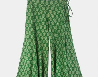 SALES Alaine bell bottoms in cotton