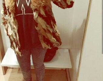 Super sale Joplin the cutest fur coat