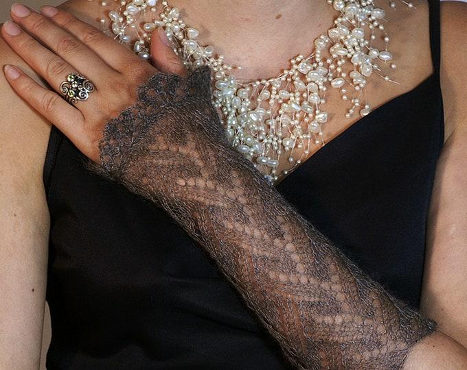 VERONIKA Lace Cuffs (PDF) Manual
