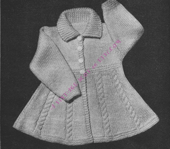 57a0d8c3adce classic bd0b6 01af7 easy dressing fisherman coat 3 months 7 years ...