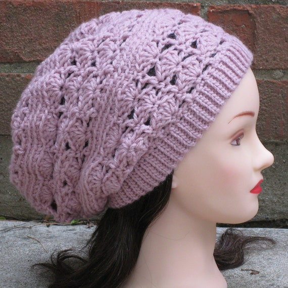 8edbac75f2e ... CROCHET HAT PATTERN Pdf Instant Download Remy Slouchy Beanie cheap  95893 922ed ...