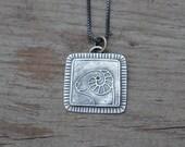Ram Amulet