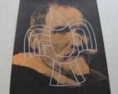 Juan Martínez Montañés (Velázquez Series)