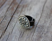 Protective Eye ring (size 5.5 to 6)