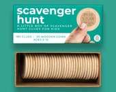Scavenger Hunt for Kids, Educational Game, Family Activities, Kids Activities, Playgroup Ideas, Indoor Play Kids, Gifts Under 20