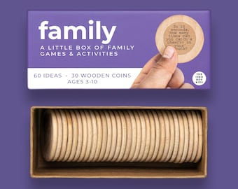 Family Games & Activities, Family Game Night, Family Activities, Games for Families, Family Fun Night, Playgroup Ideas, Gifts Under 20