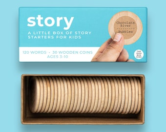 Story Starters for Kids, Bedtime Stories, Story time, Storytelling, Homeschool Reading, Preschool Early Literacy, Quiet Time Kid, Montessori
