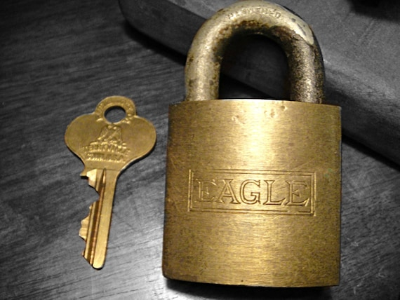 Connecticut lock and key