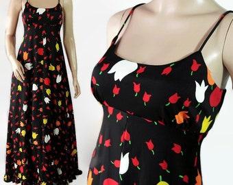 8ded07c651 Vintage rainbow dress