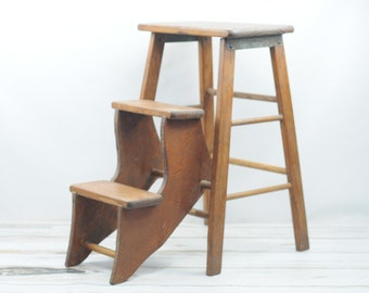Terrific Items Similar To Sold Out Free Shipping Vintage Wooden Gmtry Best Dining Table And Chair Ideas Images Gmtryco