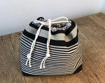 956f7d3d8e Drawstring purse