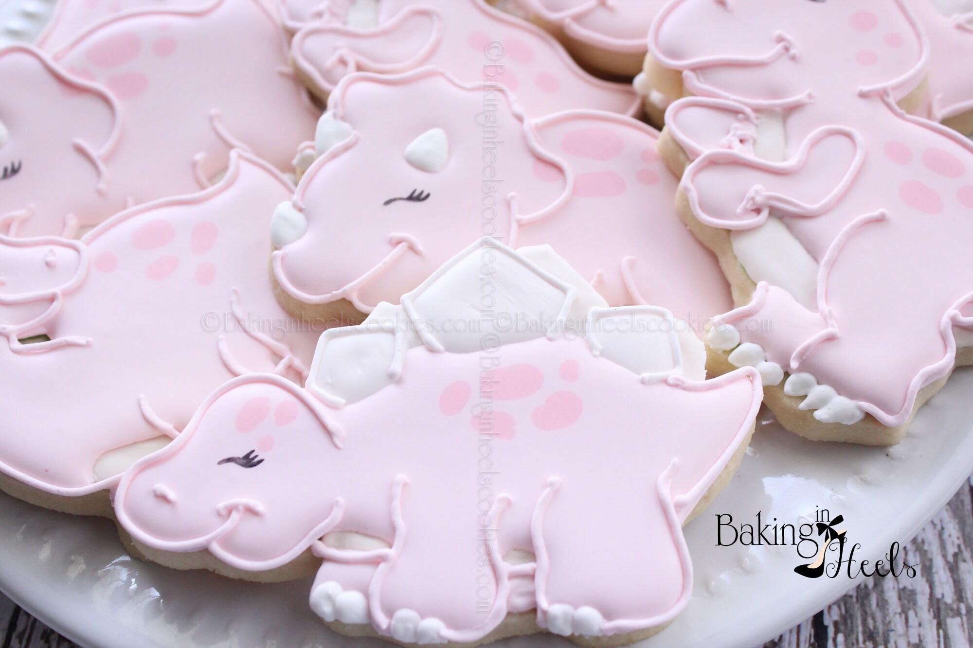 "2pcs 18/"" American Girl Doll Maryellen Holiday Christmas baking star sugar cookie"