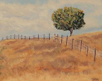 Fences and Range