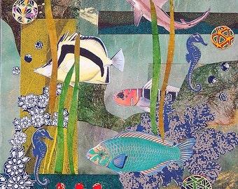 Sea Gardens 2