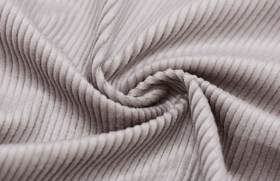 100/% silk corduroy fabric by the yard skirts Scarlet red tops dresses pants 80cm31  heavy silk fabric for AutumnSpring jackets