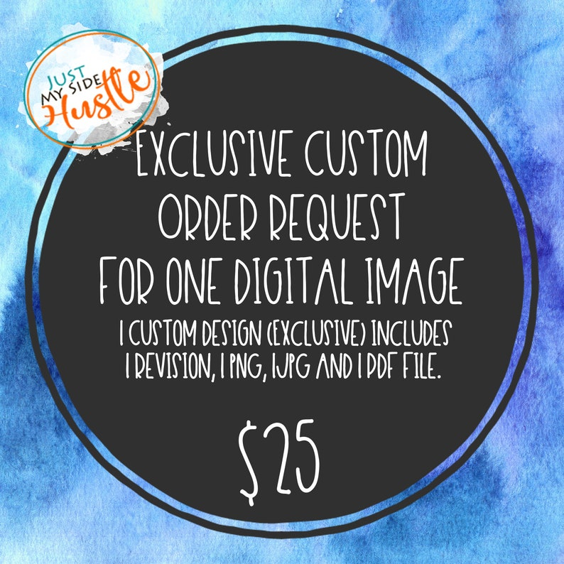 Design your own EXCLUSIVE Sublimation Designs  Custom Png  image 0