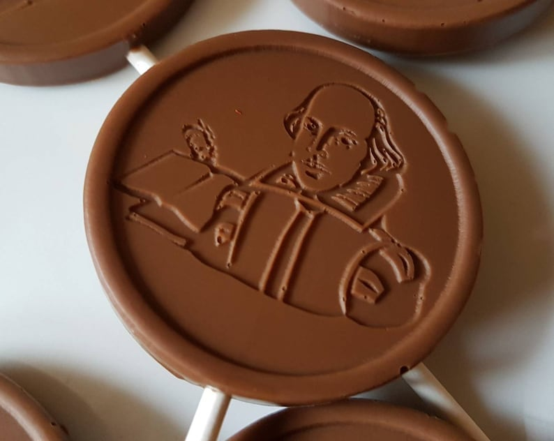Shakespeare Chocolates image 0