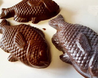 Chocolate Fish