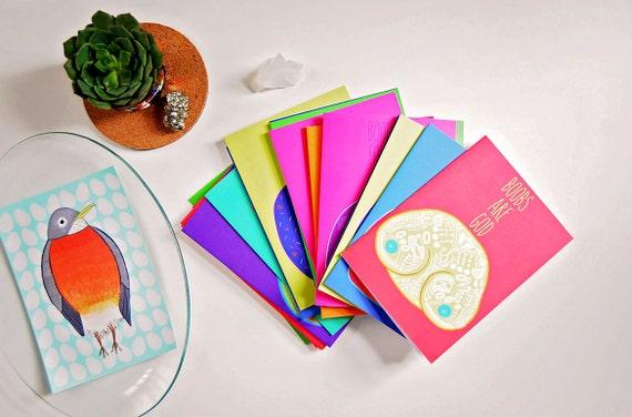 Choose Your Boob Card | Naughty Card | Boobs and Love | Self Love