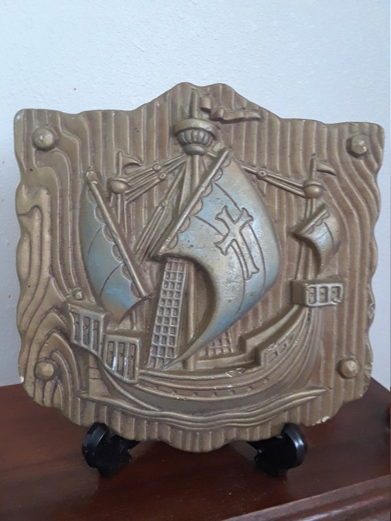 Sailboats Ships Wall Hangings Miller Studio, Inc. 3D
