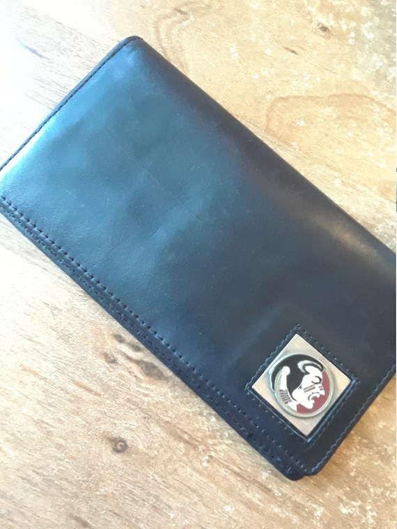 Mens Wallet Florida State Noles